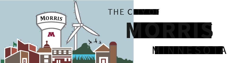 City Of Morris Mn